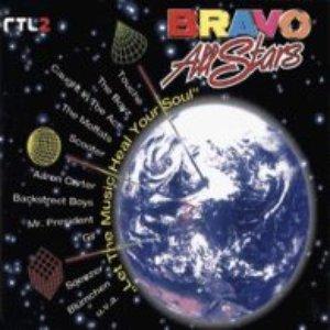 Image pour 'Bravo Allstars'