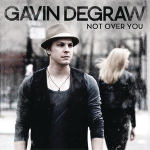 Bild für 'Not over You'