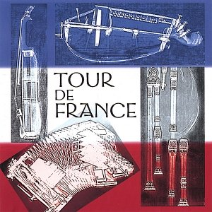 Image for 'Music of the French Provinces'