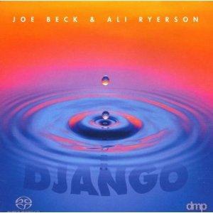 Image for 'Joe Beck'