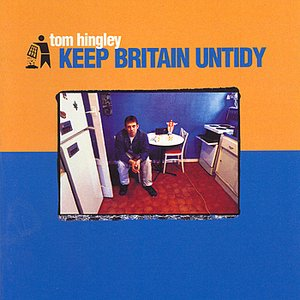 Image for 'Keep Britain Untidy'
