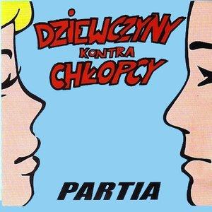 Image for 'Dziewczyny Kontra Chłopcy'