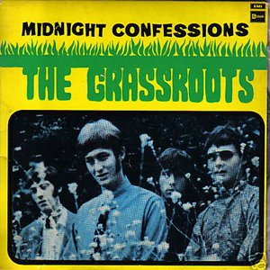 Image for 'Midnight Confessions'