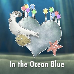 Image pour 'In the Ocean Blue'