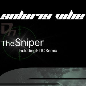 Image for 'Solaris Vibe - The Sniper EP'