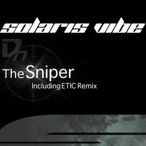 Immagine per 'Solaris Vibe - The Sniper EP'