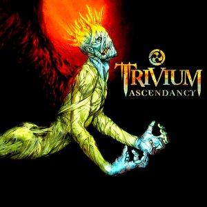 Image for 'Ascendancy (Bonus Track Version)'