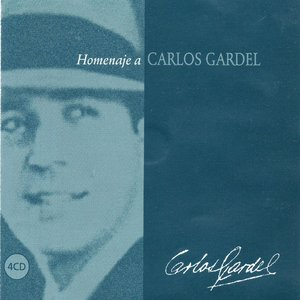Image for 'Homenaje a Carlos Gardel'