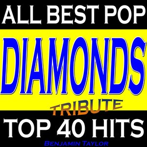 Image for 'All Best Pop Diamonds Top 40 Tribute Hits'