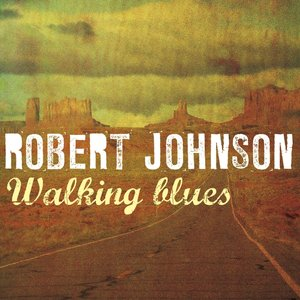 Image for 'Walking Blues'