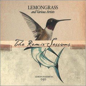 Image for 'Lost the Eden (Lemongrass Épice Remix)'