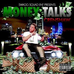 Image for 'Money Talks'
