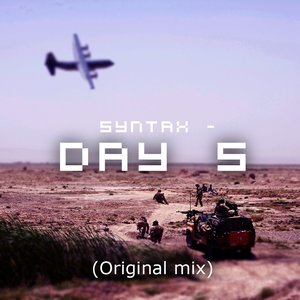 Image for 'Day 5'