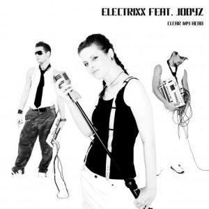 Image for 'Electrixx feat. Jodyz - Clear my Head'