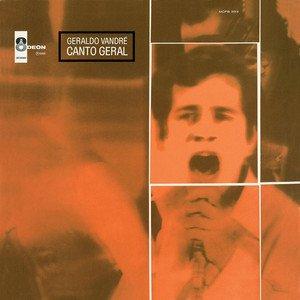 Image for 'Canto Geral - (Os Originais)'