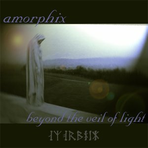 Image for 'beyond the veil of light'