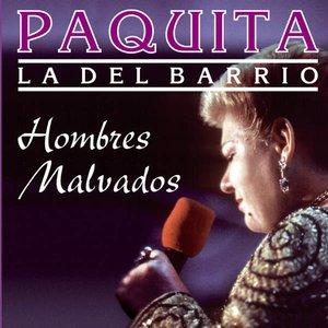 Image for 'HOMBRES MALVADOS'