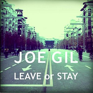Image pour 'Leave Or Stay'
