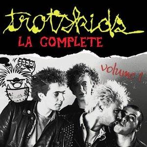 Image for 'La Complete Volume 1'