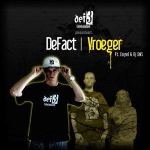 Image for 'Vroeger'