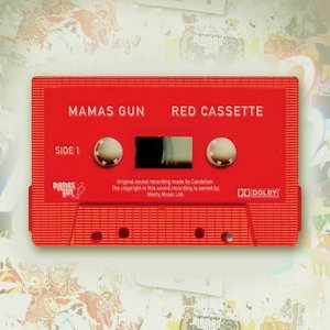 Image pour 'Red Cassette (Radio Edit)'