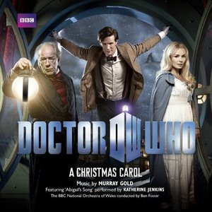 Image pour 'Doctor Who: A Christmas Carol'