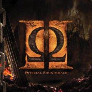 Image for 'God of War 2 Soundtrack'
