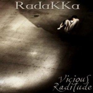 Image for 'Vicious Raditude'