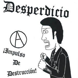 Image for 'Impulso De Destrucción!'