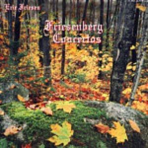 Image for 'Friesenberg Concertos'