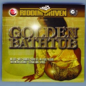 Image for 'Riddim Driven: Golden Bathtub'