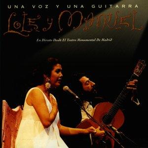 Image for 'Una Voz Y Una Guitarra'