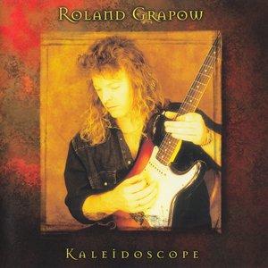 Bild für 'Kaleidoscope'