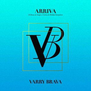 Image for 'Arriva'