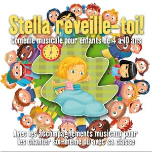 Image for 'Stella réveille-toi ! (Version instrumentale)'