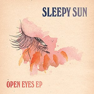 Image for 'Open Eyes EP'