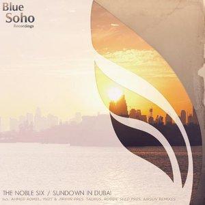 Image for 'Sundown In Dubai'