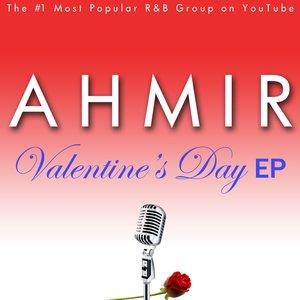 Bild für 'Ahmir: Valentine's Day EP'