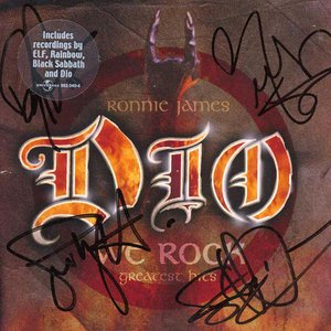 Image for 'We Rock: Greatest Hits (Disc 2)'