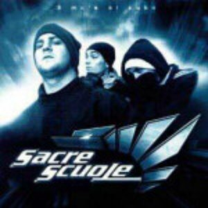 Image for 'Sacre Scuole'