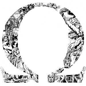 Image for 'The Omega Sanction'