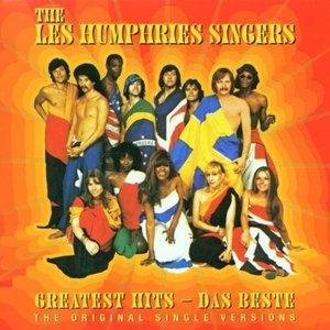 Image pour 'Greatest Hits - Das Beste'