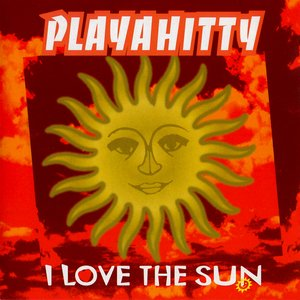 Image for 'I Love the Sun - EP'
