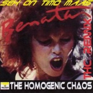 "Bild för 'ThE hOmOgEnIc ChAoS ""sex on timo maas""(Pat Banater vs. Timo Mass vs. Bomb the Bass)'"
