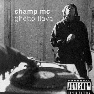 Image for 'Ghetto Flava'