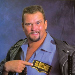 Image for 'The Big Boss Man'