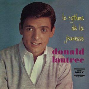 Image for 'Le rythme de la jeunesse'