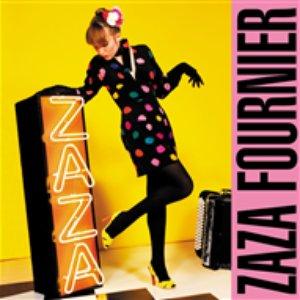 Image for 'Zaza Fournier'