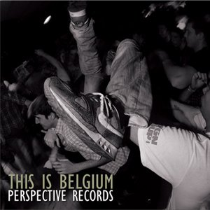 Image for 'This Is Belgium'