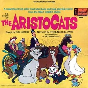 Image for 'The Aristocats Read Along'
